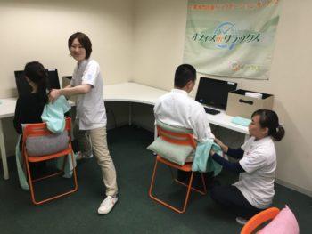 オフィスデリスタッフの活動日記【7/1~7/5】